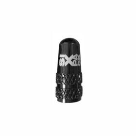 Sixpack Yakuza Valve Cap F/V black